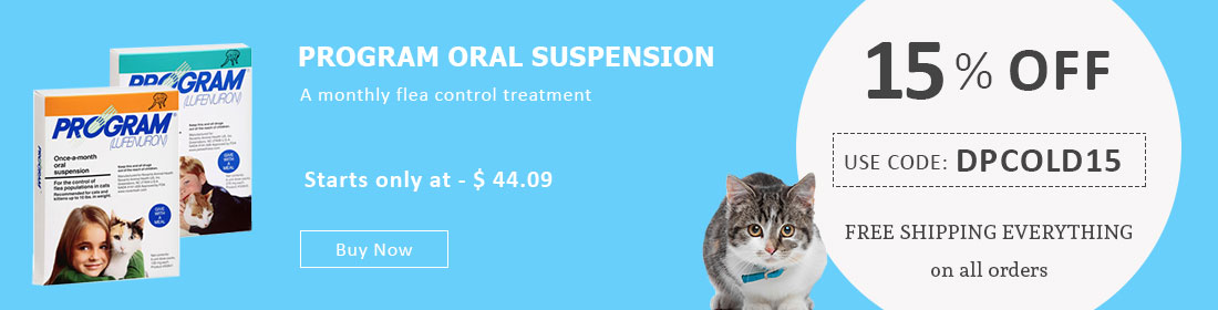 Program Oral Suspension