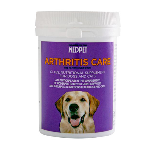 ARTHRITIS CARE TABLETS for Dog