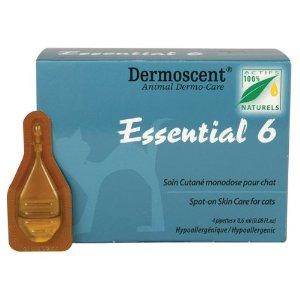 Essential 6  for Cat