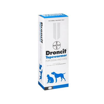 Droncit for Dog