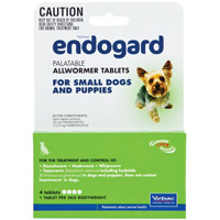 Endogard for Dog