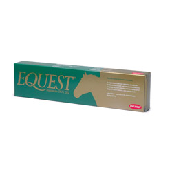 Equest Gel for Horse