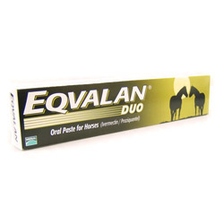 Eqvalan Duo  for Horse