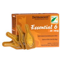 Essential 6 for Dogs 20-40 Kg (45-90lbs)