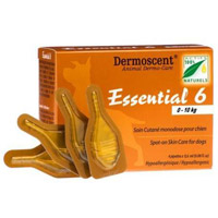 Essential 6 for Dogs Up to 10 Kg (Up To 22lbs)