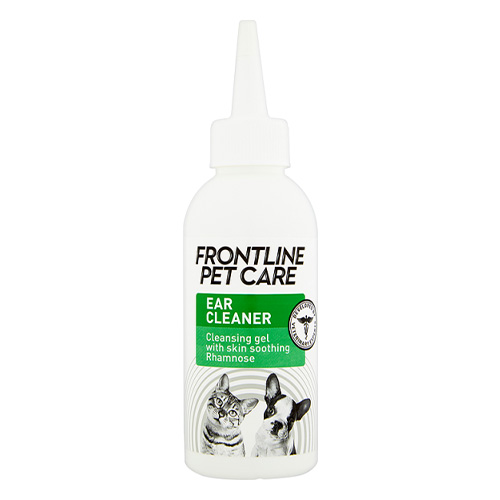Frontline Pet Care Ear Cleaner for Dog