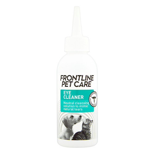 Frontline Pet Care Eye Cleaner for Dog