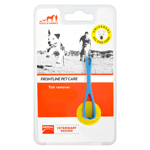 Frontline Pet Care Tick Remover for Dog