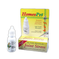 Joint Stress for Homeopathic