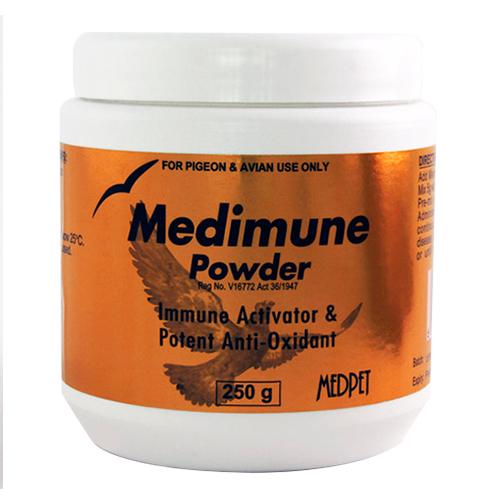 Medimune 100 Tablets