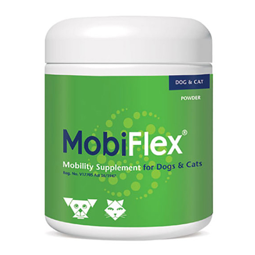 MOBIFLEX JOINT CARE For Small Dogs