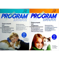 Program for Cat
