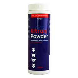 Ultrum Flea & Tick Powder for Dog