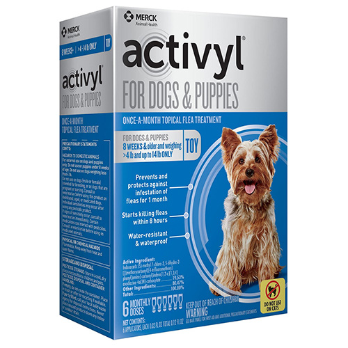 Activyl for Dog