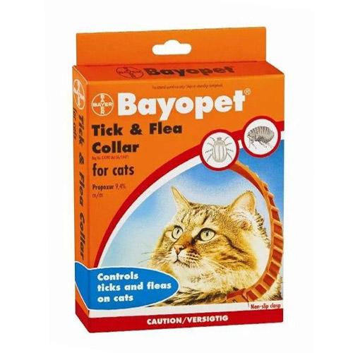 Bayopet Cat Collar for Cat