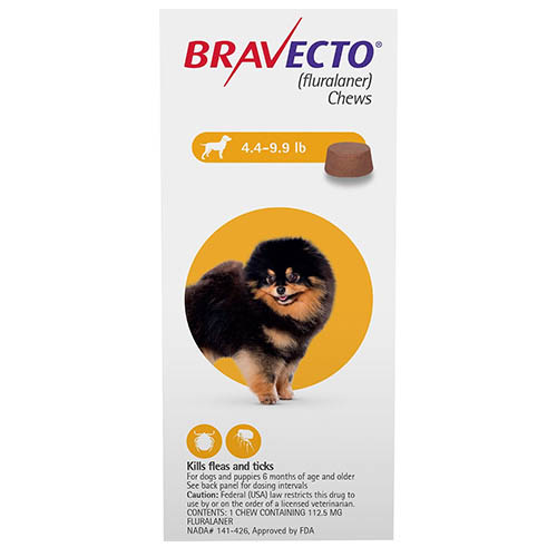 Bravecto for Dog