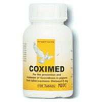 Coximed for Bird