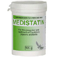 Medistatin Powder 100 Gm